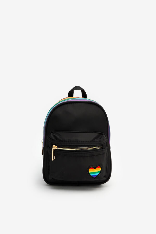 Pride Nylon Backpack