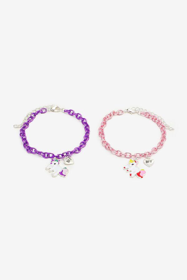 BFF Unicorn Bracelets for Girls