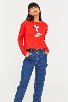 3b379bfe Long Sleeve Tees - Clothing for Women | Ardene