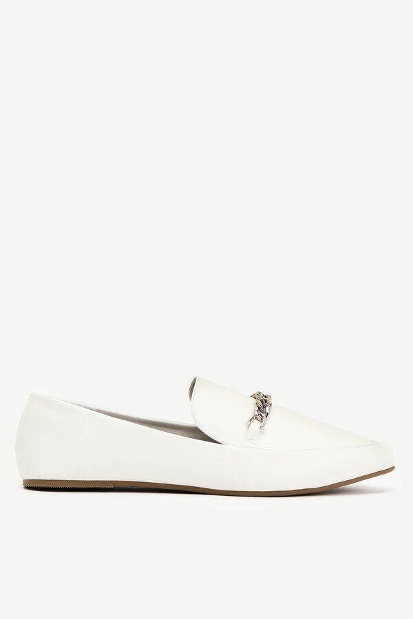 Pointy Flats with Chain Keeper