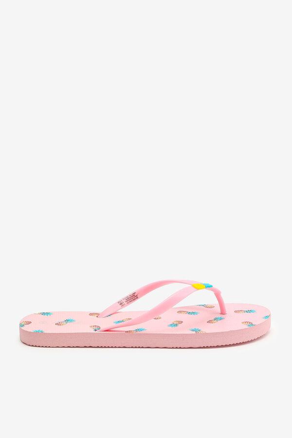 Flip-flops bouledogues français