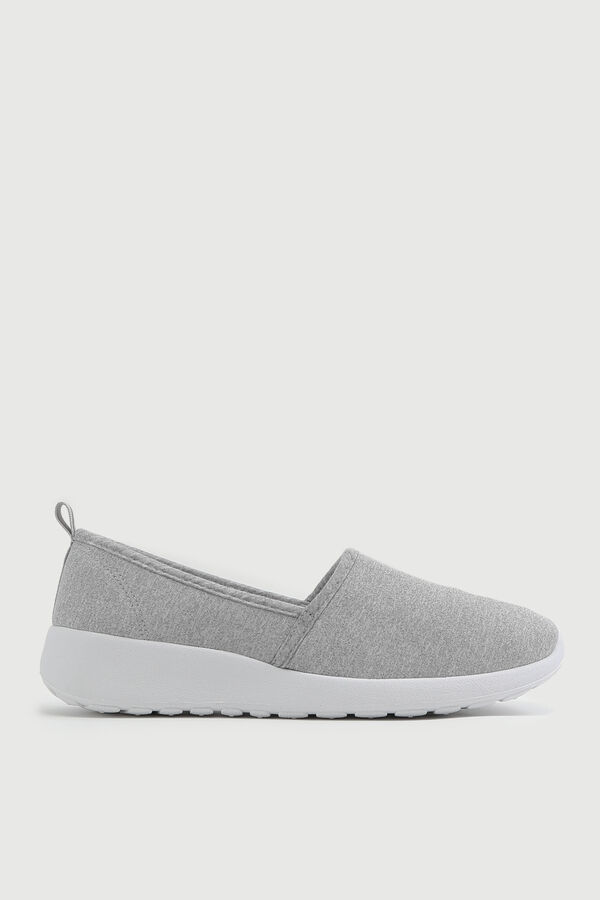 Slip-On Athletic Shoes
