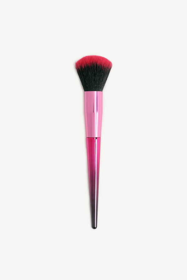 Pinceau de maquillage dense