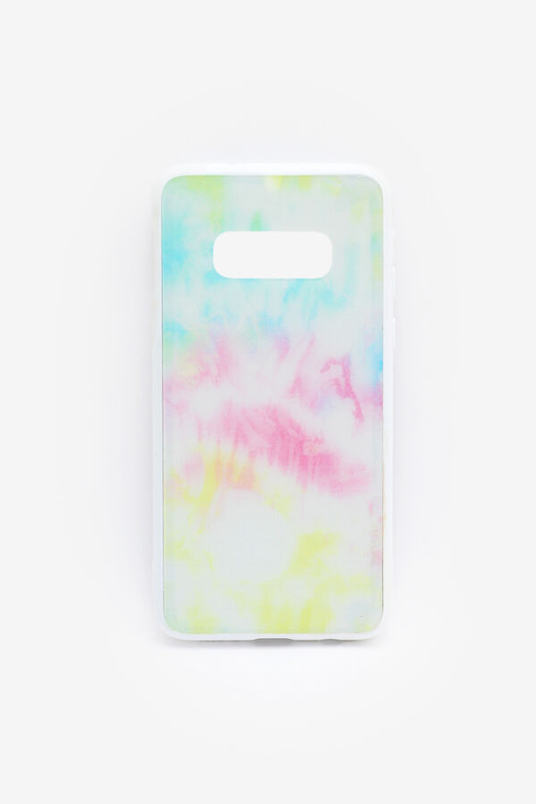 Tie-Dye Samsung S10E Case