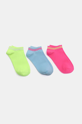 e377d4f4ee3d MOVE Athletic Fluorescent Ankle Socks.  9.90  4.95. 50% OFF