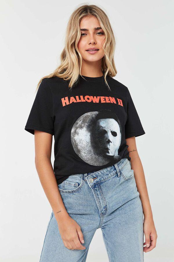 Halloween II Movie Tee