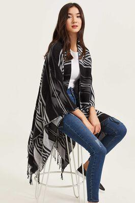 Kimonos & Ponchos - Clothing for Women | Ardene