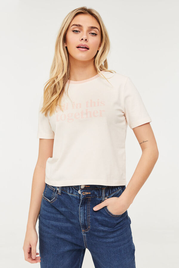 All in This Together Tee