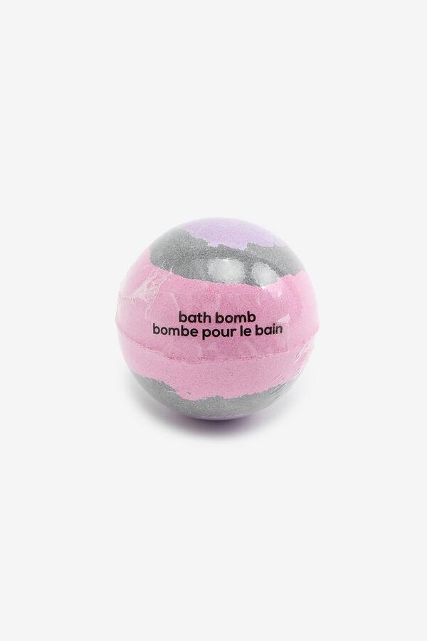 Bombe pour le bain parfumée
