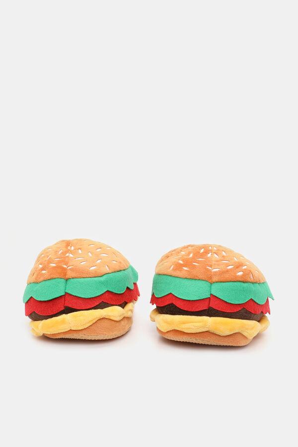 31d8fd3fc574 Ardene Ardene Women s Hamburger Slippers