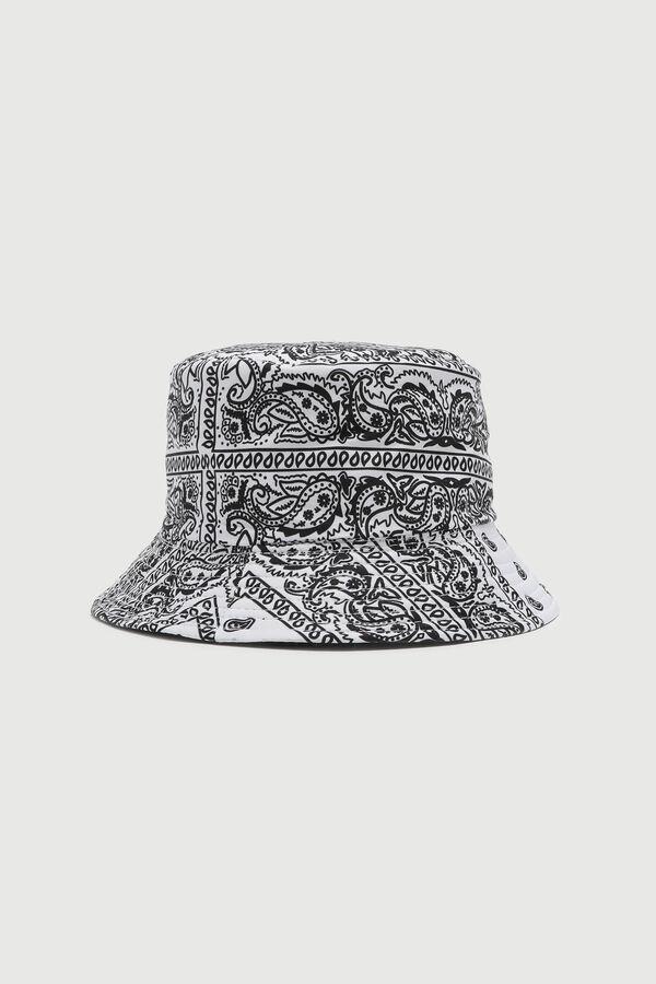 Paisley Bucket Hat