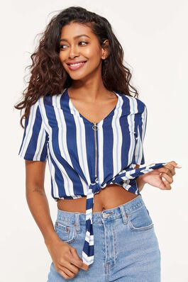 4a515dfef Shirts + Blouses - Clothing for Women | Ardene