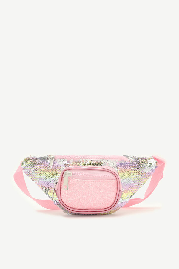 Sequin Fanny Pack for Girls