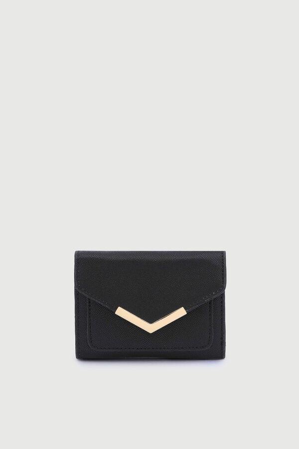 Petit portefeuille enveloppe