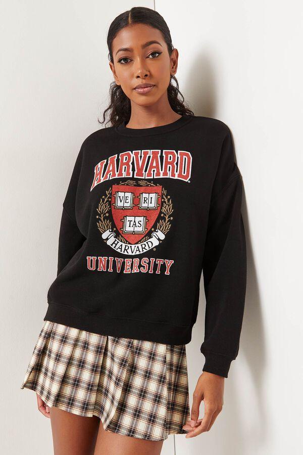 Molleton Harvard