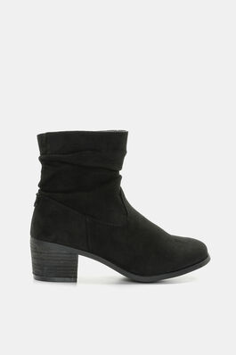 17bc2d680971 Faux Suede Ankle Boots.  44.90. BUY 1 ...