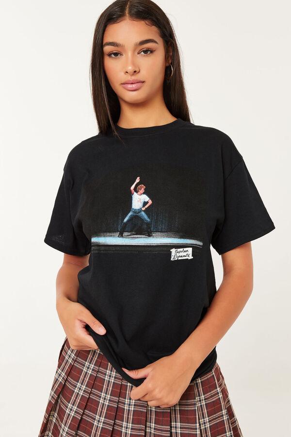 T-shirt Napoléon Dynamite