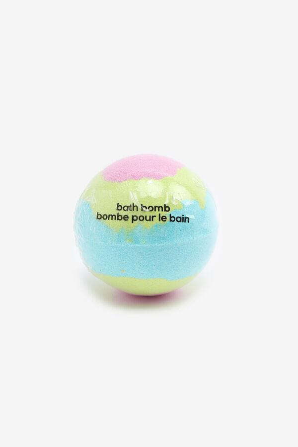 Scented Bath Bomb