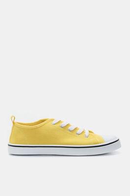 b90577a15d0b Ardene Women s Canvas Sneakers
