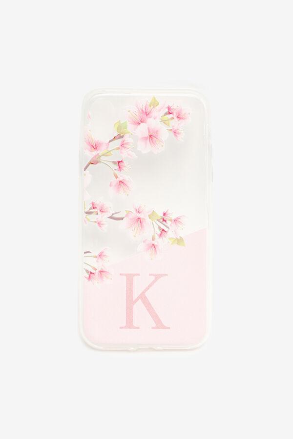 Letter N iPhone XR Case
