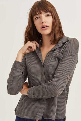 Shirts Blouses Clothing For Women Ardene