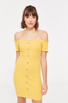 0e6fa1b9f9ebb Off The Shoulder - Clothing for Women