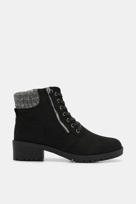 aab89bbfd Ankle Boots - Footwear for Women | Ardene