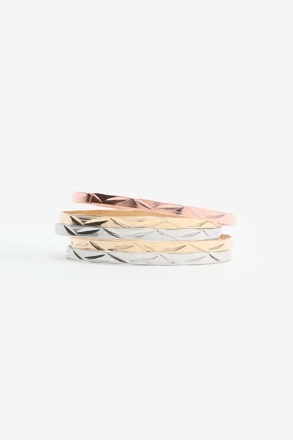 Pack of Bangles