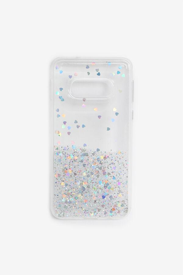Glitter Samsung S10e Case