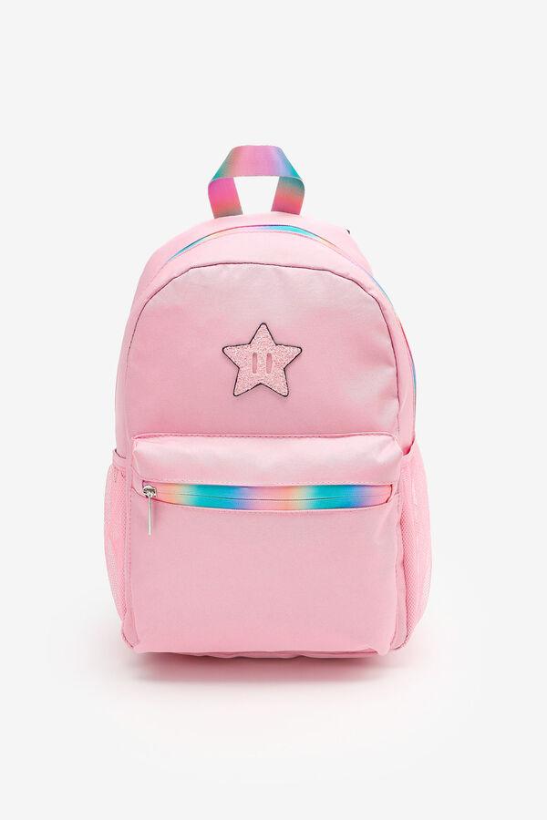 Star Backpack for Girls