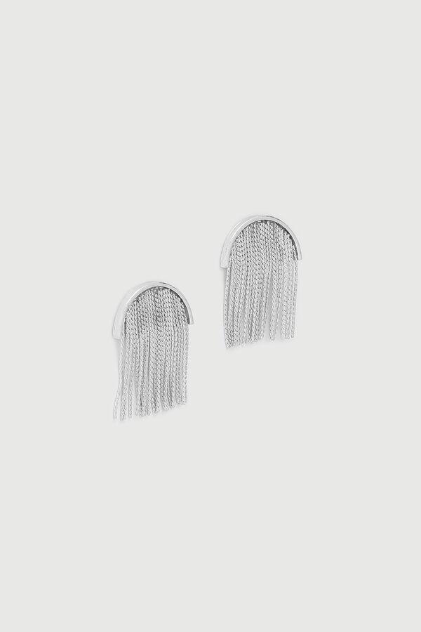 Dangling Waterfall Earrings