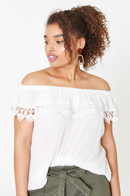f2adf69fbad Off The Shoulder - Clothing for Women | Ardene