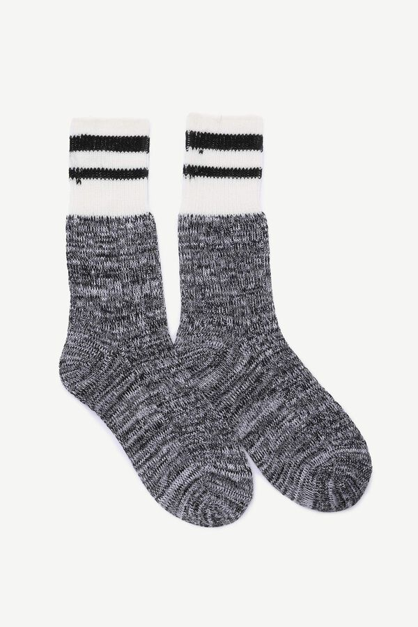 Cabin Crew Socks