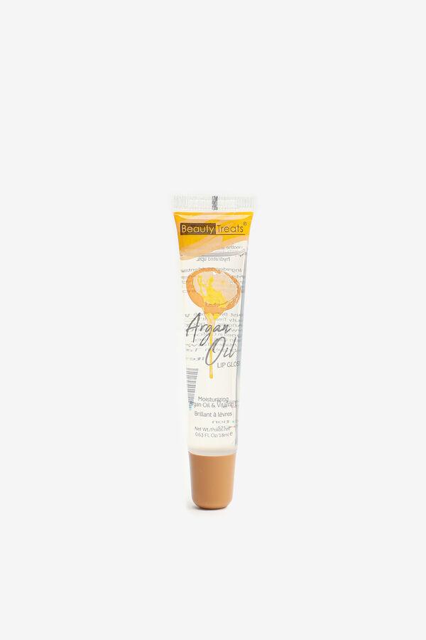 Argan Oil Lip Gloss
