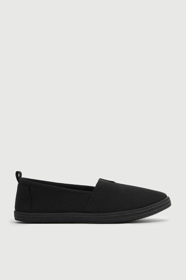 Basic Slip-On Sneakers