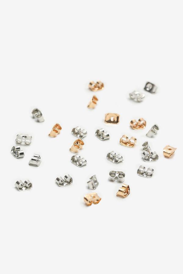 Pack of Earring Backings