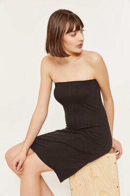 36e837893b Basic Super Soft Mini Tube Dress