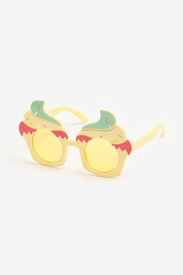 Cupcake Sunglasses for Kids