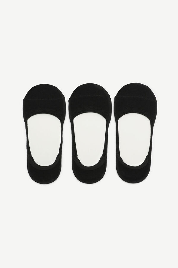 Eco-conscious Bamboo Shoe-liners