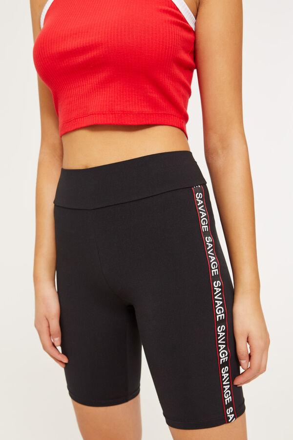 Super Soft Savage Bike Shorts Clothing Ardene