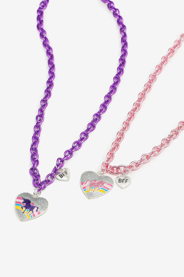 Unicorn BFF Bracelets for Girls