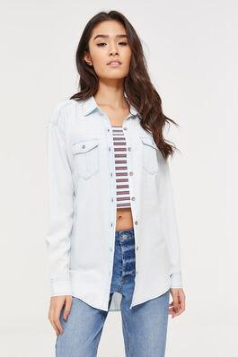 8dc59c567f8 Shirts + Blouses - Clothing for Women | Ardene