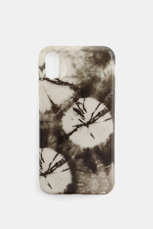 in stock bc5ca ef8f7 Tie-Dye iPhone X Case - Accessories | Ardene