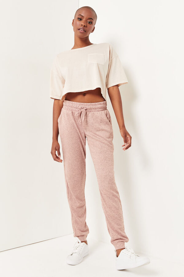 Slouchy Joggers