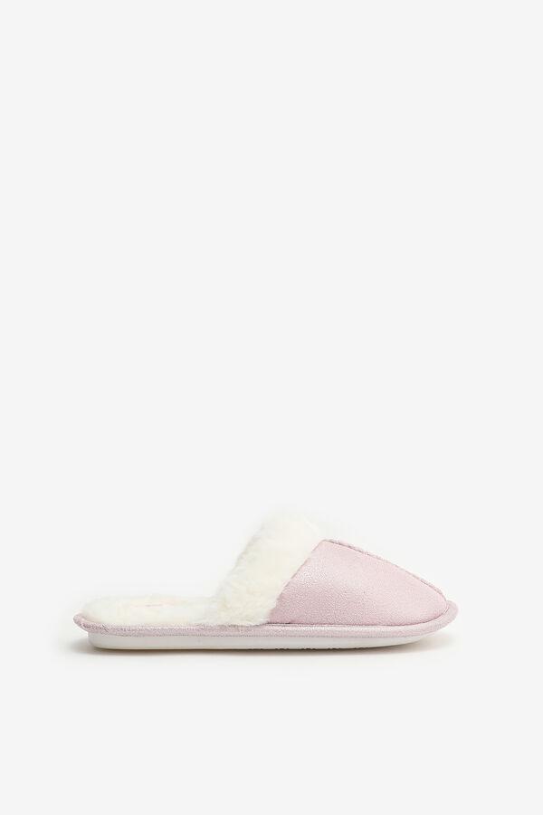Slide Slippers for Girls