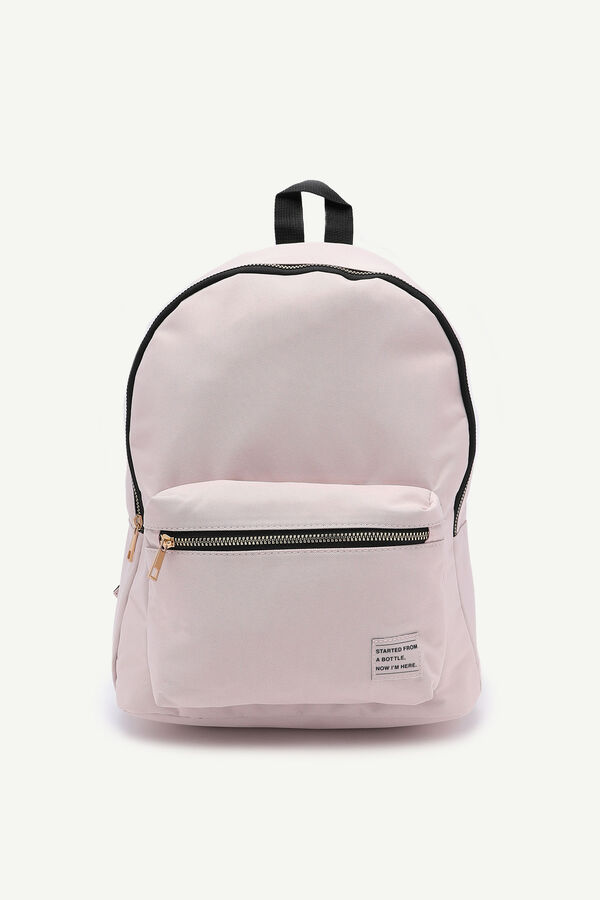 Eco-conscious Recycled Backpack