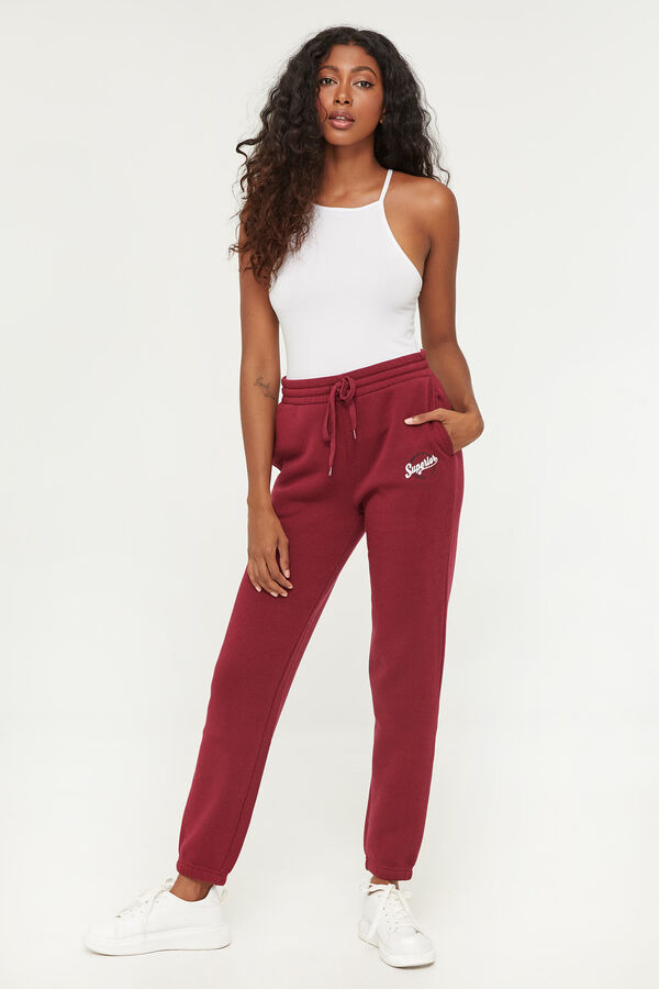 Classic Graphic Joggers