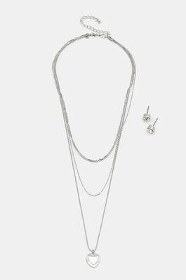 Colliers Bijoux Pour Femme Ardene