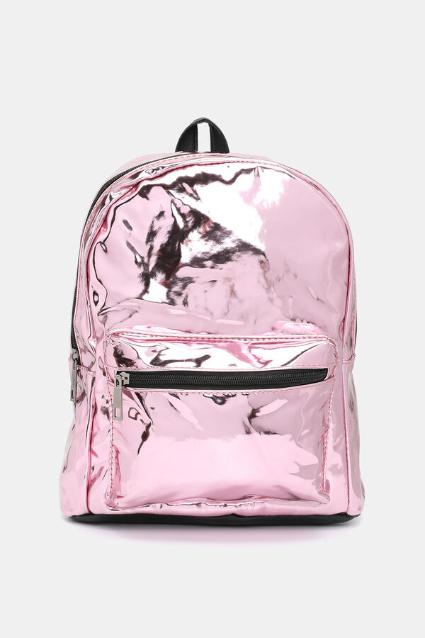 cf1b3a95ee73 Marble Marble Faux Leather Mini Backpack ...