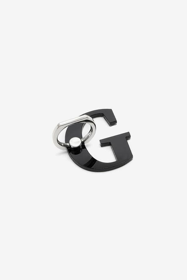 G Initial Phone Ring